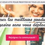 Shoppinity, une nouvelle manière de faire du shopping