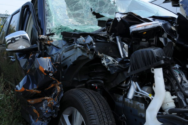 Indemnisation accident de voiture