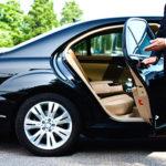 Le taxi a une alternative : le chauffeur privé