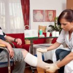 Les aides pour le maintien à domicile des personnes âgées