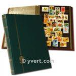 Achat de matériel philatélique en ligne pour une collection bien rangée