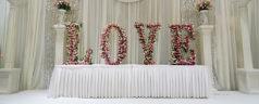 Comment choisir une décoration mariage fun et sublime à la fois ?
