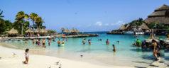 Vacances au Mexique : les parcs aquatiques de Cancún à ne pas rater