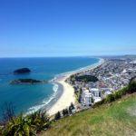 Les 3 meilleures plages de la Nouvelle-Zélande