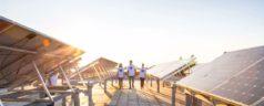 Faites baisser radicalement votre facture d'énergie avec un panneau solaire