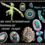 Artbju, l'art amérindien au service des bijoux personnalisés