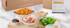 Comment préparer un repas facilement pour bien manger ?