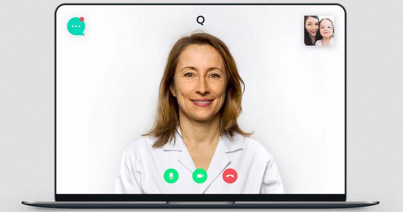 médecin français en ligne
