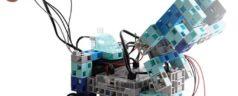 Des écoles découvrent la programmation grâce à des robots