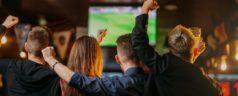 Un endroit atypique : Les bars australiens
