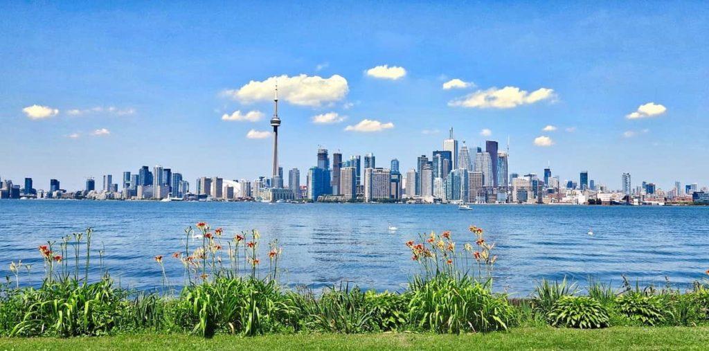 Escapade au Canada